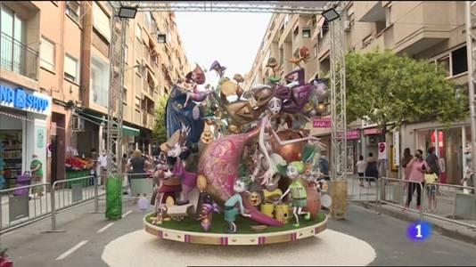 L'Informatiu Comunitat Valenciana 2 - 01/09/21