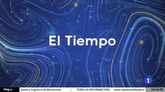 El tiempo en Castilla y León - 02/09/21