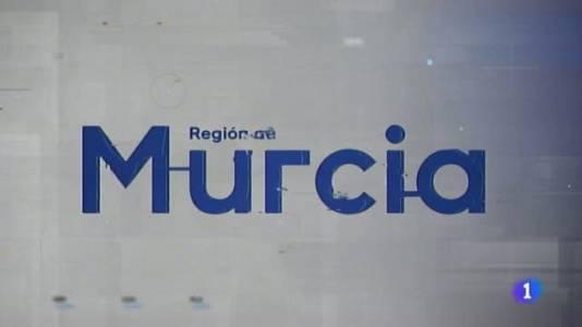 La Region de Murcia en 2' - 02/09/2021
