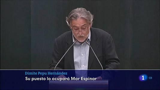 Informativo de Madrid 1 02/09/2021