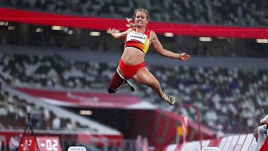 Atletismo: Sesión Vespertina. Jornada 7