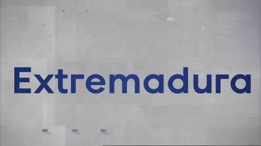 Noticias de Extremadura 2 - 02/09/2021