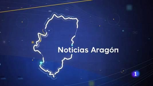 Noticias Aragón 2 02/09/21