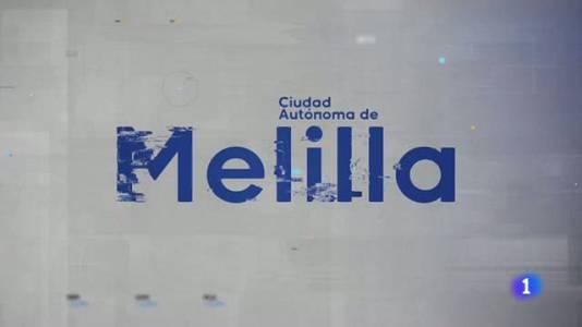 La noticia de Melilla 02/09/2021