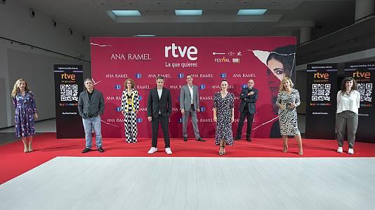 Conocemos la nueva apuesta de serie thriller de RTVE