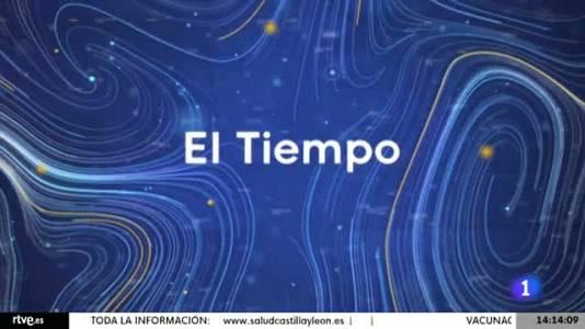 El tiempo en Castilla y León - 03/09/21