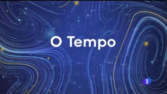 El tiempo en Galicia 03-09-2021
