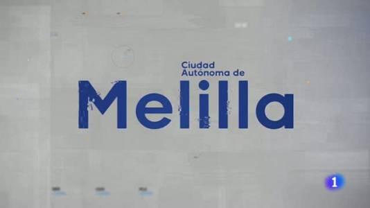 La noticia de Melilla 03/09/2021