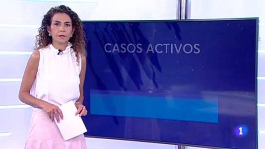 Informativo Telerioja - 03/09/21