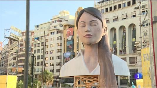 L'Informatiu Comunitat Valenciana 1 - 03/09/21