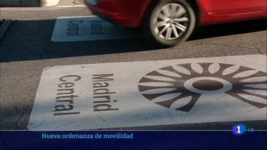Informativo de Madrid 2 03/09/2021