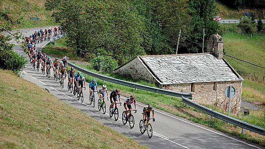 19ª etapa: Tapia - Monforte de Lemos