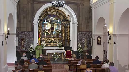 Ermita Santísimo Cristo de Valdemoro