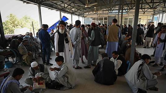 La gestión de la economía, uno de los puntos más delicados para el nuevo Gobierno talibán
