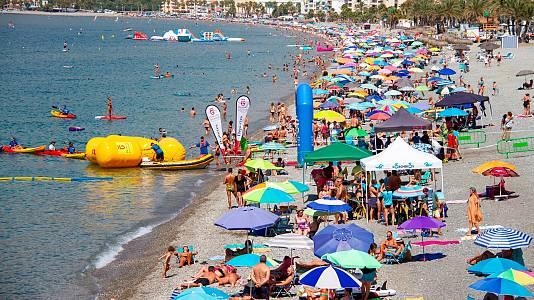 La pandemia de coronavirus obliga a replantear el modelo turístico