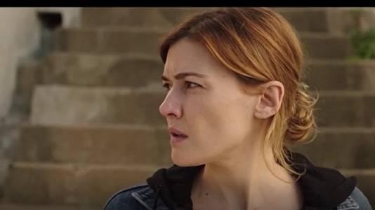 Marta Nieto se desincroniza en 'Tres', un thriller de Juanjo Giménez