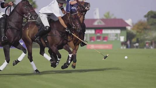 Polo - Torneo Internacional de Sotogrande