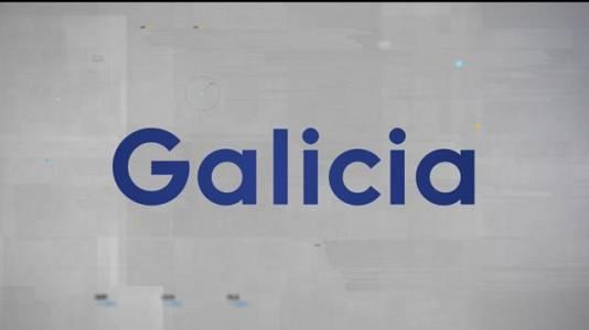 Telexornal Galicia 06-09-2021