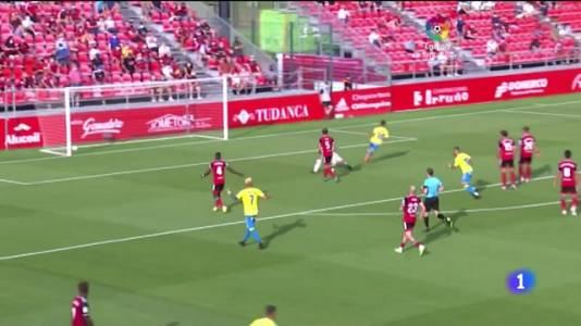 Deportes Canarias - 06/09/2021