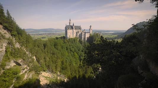 Alemania: La ruta de Sigfrido y los Nibelungos