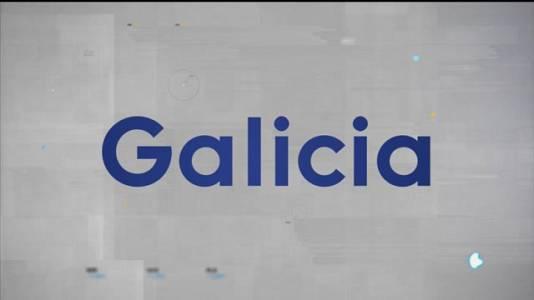 Telexornal Galicia 07-09-2021