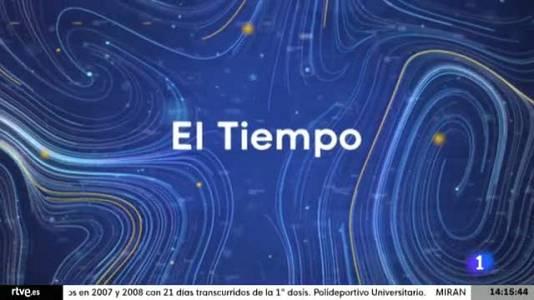 El tiempo en Castilla y León - 07/09/21