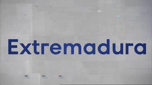 Extremadura en 2' - 07/09/2021