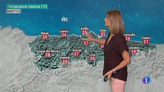 El tiempo en Asturias - 07/09/21