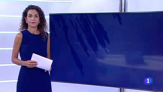Informativo Telerioja - 07/09/21