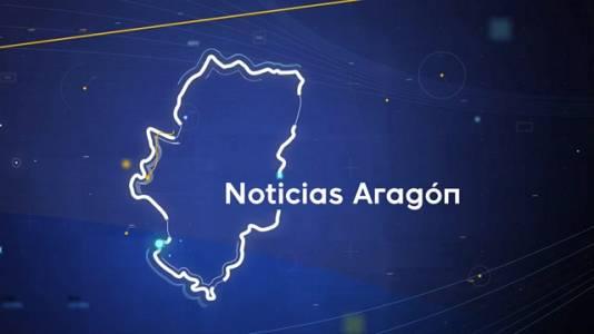 Aragón en 2  07/09/21