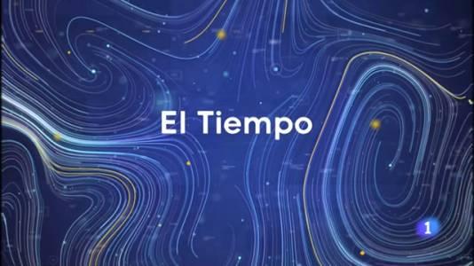 El tiempo en Castilla-La Mancha - 07/09/2021