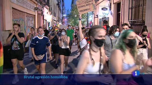 Informativo de Madrid 1 07/09/2021