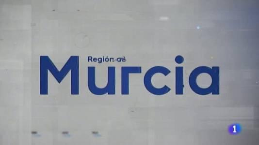 La Region de Murcia en 2' - 07/09/2021