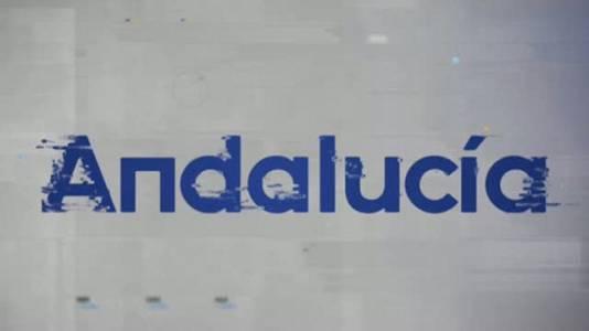 Noticias Andalucía 2 - 07/09/2021