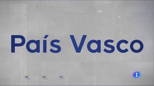 Telenorte 2 País Vasco 07/09/21