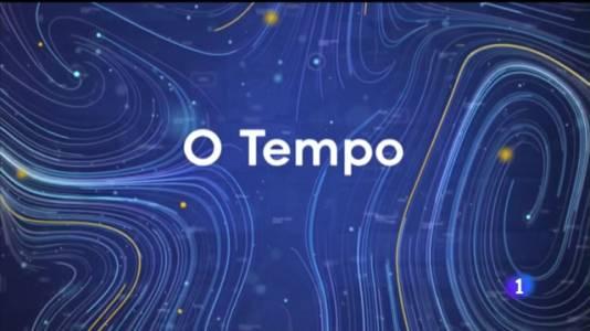 El tiempo en Galicia 08-09-2021