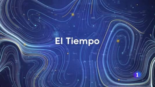 Tiempo en Aragón 08/09/21