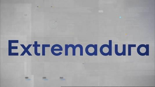 Extremadura en 2' - 08/09/2021