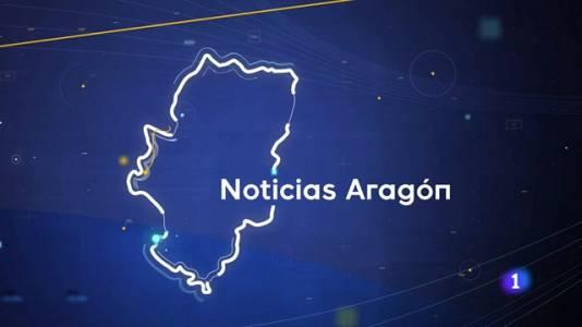 Noticias Aragón 2 08/09/21