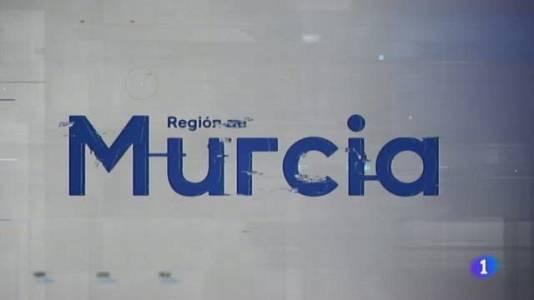 La Region de Murcia en 2' - 08/09/2021