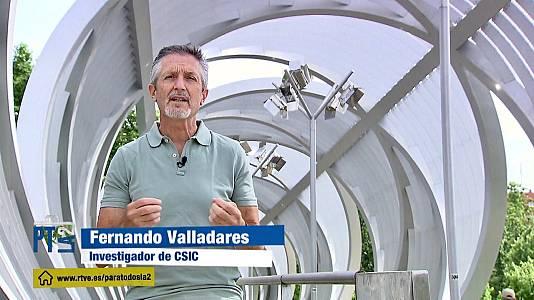 Desarrollo sostenible. Reflexiones de Fernando Valladares