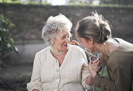 El envejecimiento. Factores que lo propician
