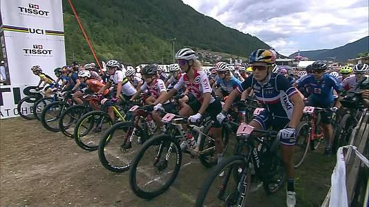 Campeonato del Mundo. Cross Country Elite femenino