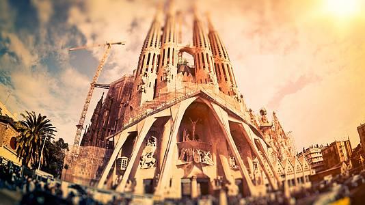 Código Gaudí