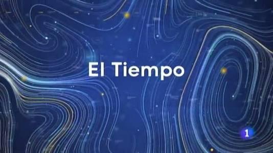 El tiempo en Navarra - 9/9/2021