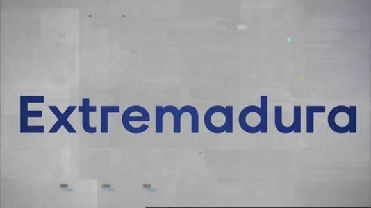 Extremadura en 2' - 09/09/2021