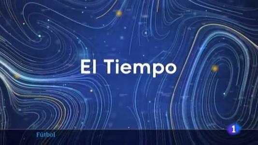 El Tiempo en la Region de Murcia - 09/09/2021