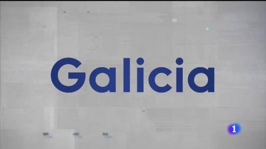 Telexornal Galicia 09-09-2021