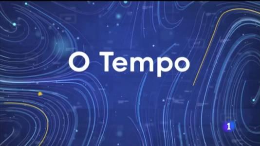 El tiempo en Galicia 09-09-2021