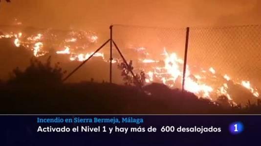 Noticias Andalucía - 09/09/2021